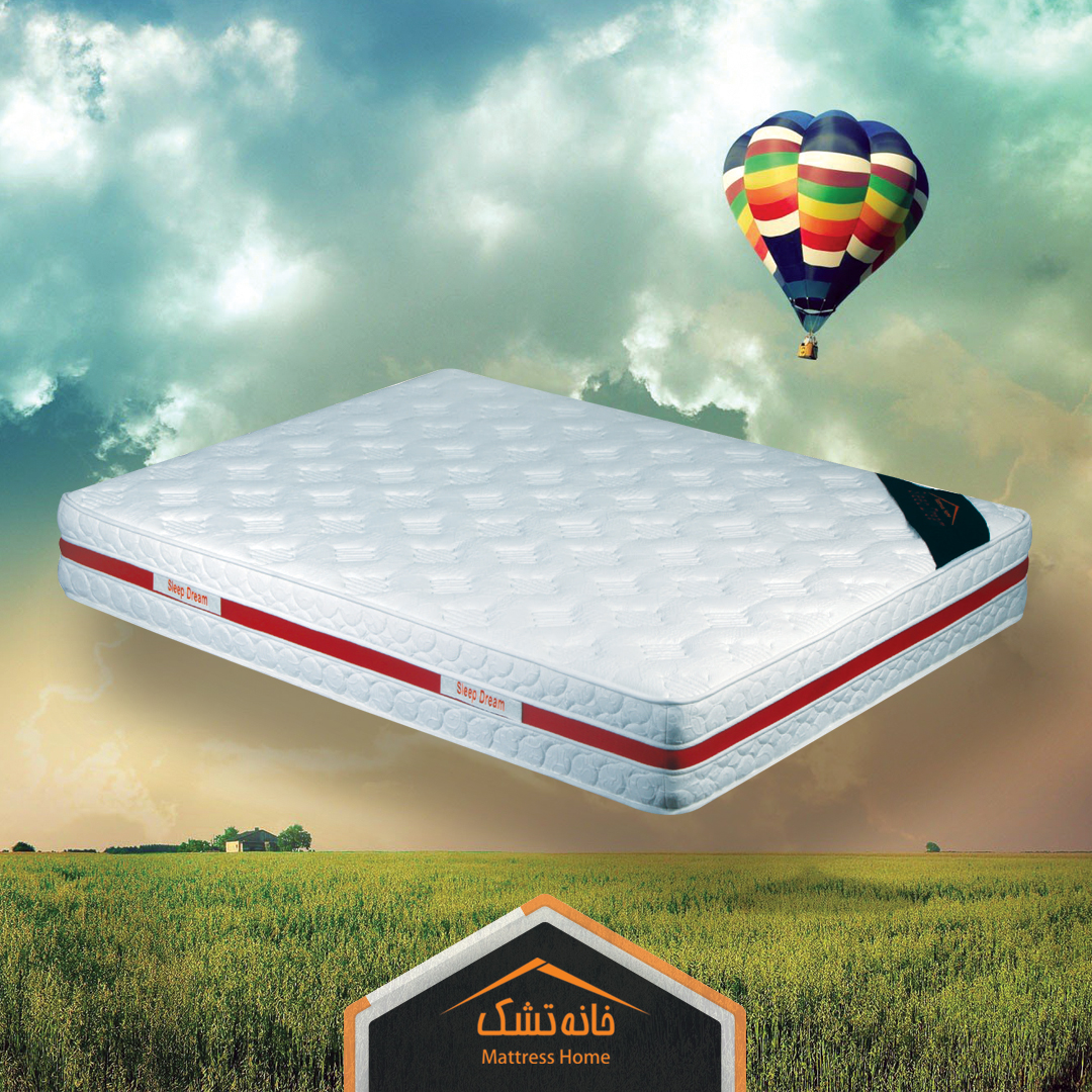 Sleep Dream Mattress foam