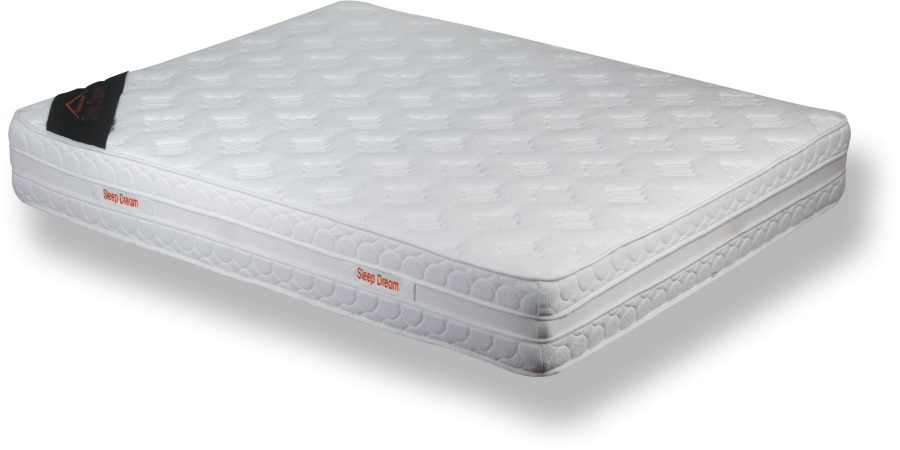Sleep Dream Spring Mattress