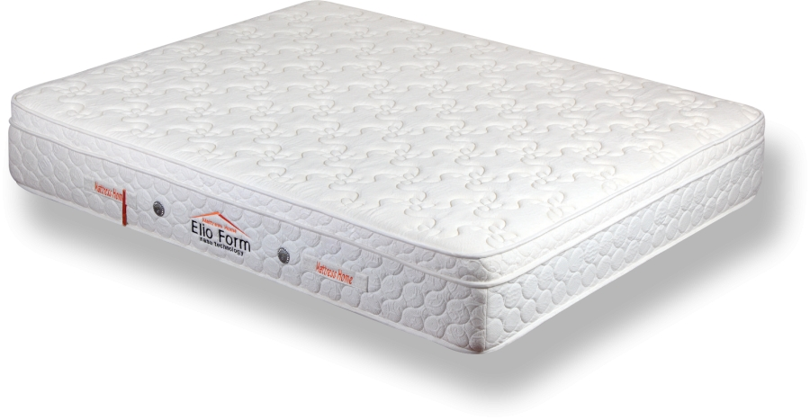 Elio Form Mattress